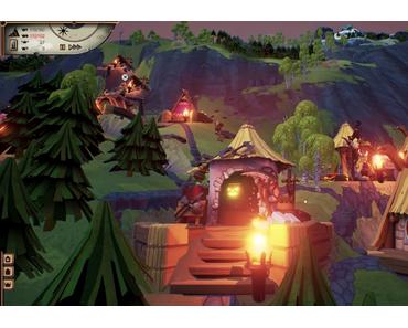 Valhalla Hills: Neues Update für das Aufbau-Spiel