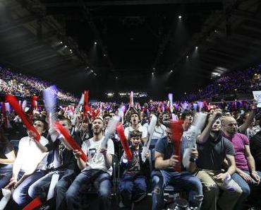 Na was nun? Kann eSports anerkannter Sport werden?