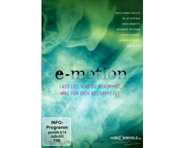 Emotionen & Gesundheit