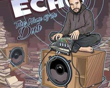 Umberto Echo – The Name Of The Dub (Album Mixtape)