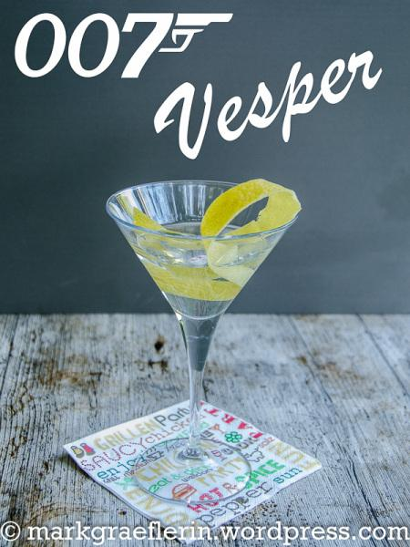 wodka martini james bond rezept casino royal