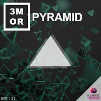 3MOR - Pyramid