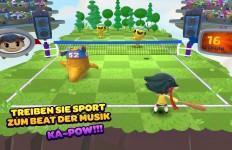 Harmonix und Tilting Point geben mit Beat Sports für Apple TV den Ton an
