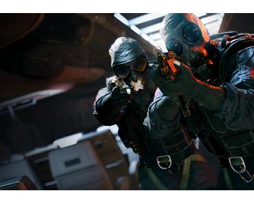 Tom Clancy's Rainbow Six Siege: Ubisoft verrät die DLC-Pläne