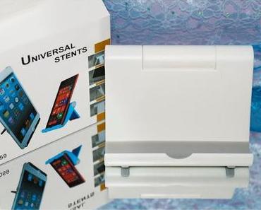 esorio® Premium Halterung für Handys - Tablets im Test