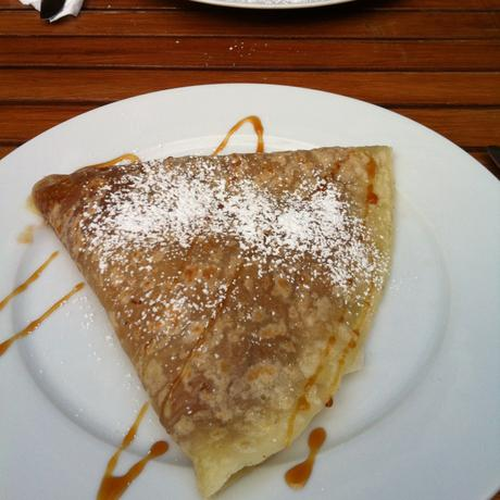 Hannover Linden Creperie Lamara