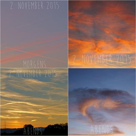 Blog + Fotografie by it's me! - Himmel am 2.11.2015