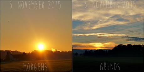 Blog + Fotografie by it's me! - Himmel am 3.11.2015