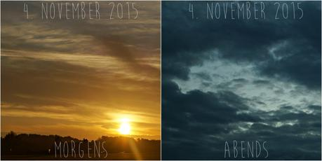Blog + Fotografie by it's me! - Himmel am 4.11.2015