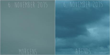 Blog + Fotografie by it's me! - Himmel am 6.11.2015