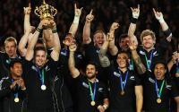 Sportlicher Erfolg für Neuseeland