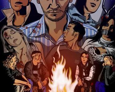 DVD Rezension: Creepy Campfire Stories