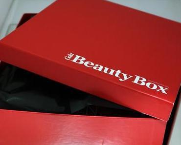 Gala Beauty Box November 2015 - Wellness Edition
