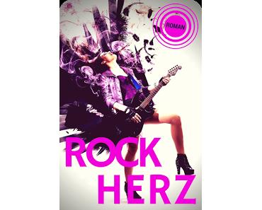 [Rezension] Rockherz von Andie F. Andersson