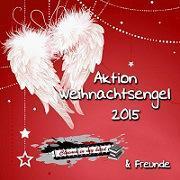 Aktion Weihnachtsengel – Tag 8