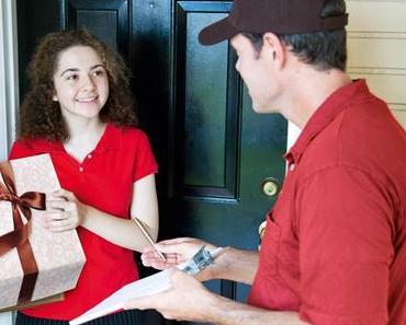 Der Geschenke Service vom Spezialitäten Haus ( Spezi-Haus ) im Test