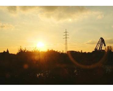 Sonntagsmusik: Djeez – Kick, Snare & Atmosphere II