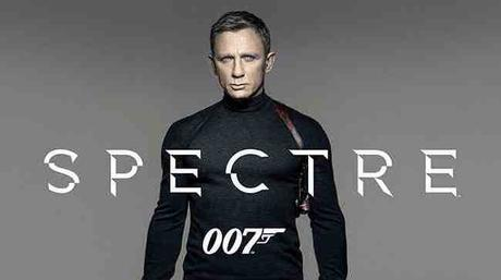 Review: JAMES BOND SPECTRE Ende dem,