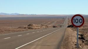 Höchstgeschwindigkeit mit dem Faltcaravan – wie viel wo erlaubt ist