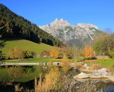Soft mobility & hiking at Salzburg Land