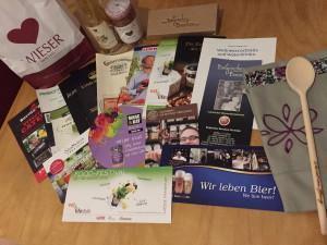 Eat&Style Frankfurt: Unsere Highlights