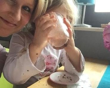 Gastpost von Lucia: Clean Eating mit Kindern
