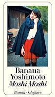 Banana Yoshimoto: Moshi Moshi