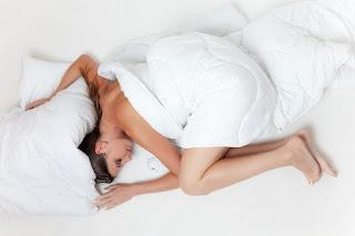 Mein Bett und ich: Wir sind ein DREAMTEAM oder wie wichtig ist guter Schlaf?