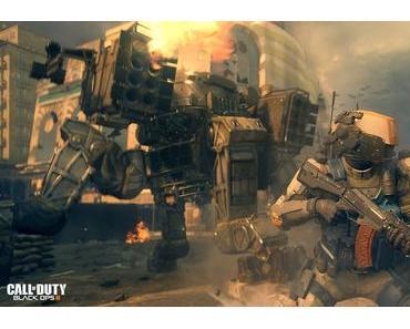 Call of Duty Black Ops 3: Nuk3town 24/7-Playlist entfernt