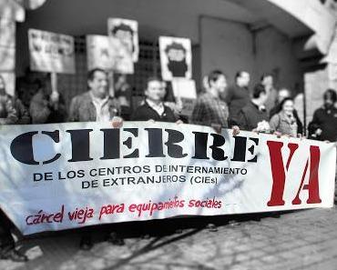 Algeciras, Musterbeispiel für eine Transitzone?