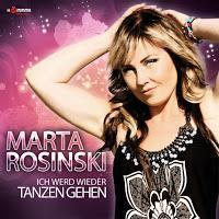Marta Rosinski - Ich Werd Wieder Tanzen Gehen