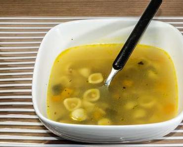 Hühnersuppe-für-die-Seele-Tag – der amerikanische National Chicken Soup for the Soul Day