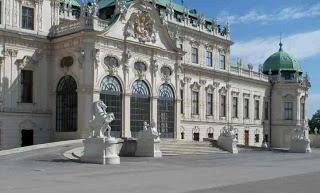 Wien ist immer eine Reise wert • Mythos einer Kaiserstadt