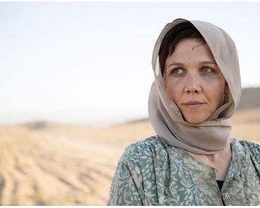"""Eine Frau gegen den Terror und den Krieg - """"The Honourable Woman"""""""