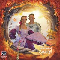Ronny Becker - Rapunzel