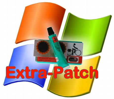 MSExtraPatch