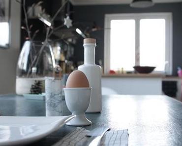 DIY Salzstreuer / Marble Edition