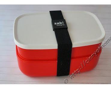 Unterwegs essen mit der zak!design Lunchbox