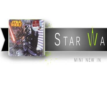 STAR WARS [MINI NEW IN]