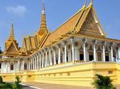 wichtigsten Pagoden Phnom Penh