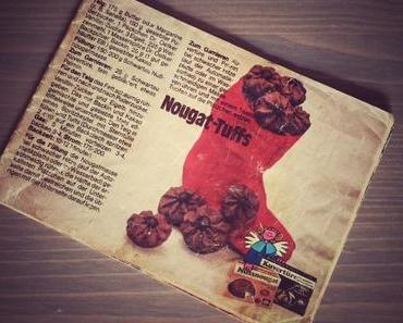 Nugat Tuffs – die besten Nutella Weihnachtskekse der Welt