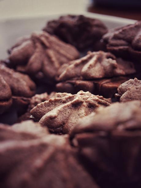 Weihnachtskekse Oetker.Nugat Tuffs Die Besten Nutella Weihnachtskekse Der Welt