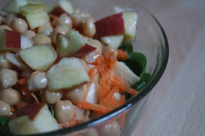 Meal prep wintersalat mit ger steter sellerie for 4p kochen lassen