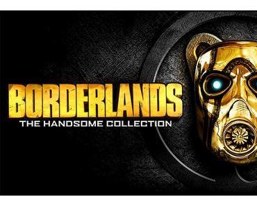 Borderlands: The Handsome Collection Gentleman Claptrap-in-a-Box Edition angekündigt