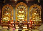 Dzogchen, chinesischer Buddhismus und universeller Geist (Teil 3)