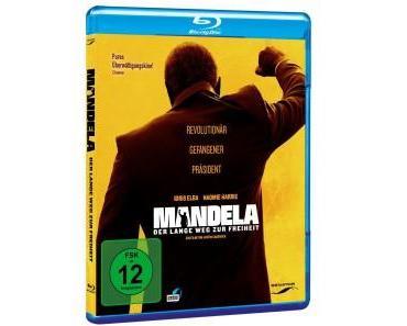 GA-Filmtipp am Sonntag: Mandela – Der lange Weg zur Freiheit