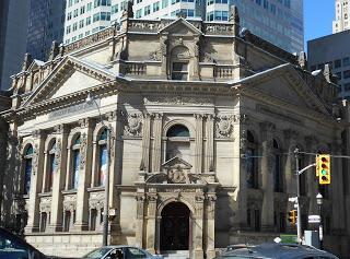 Hockey Hall of Fame - Toronto