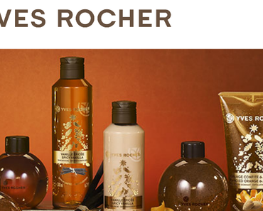 Yves Rocher Blogger Wichteln 2015 - Ankündigung