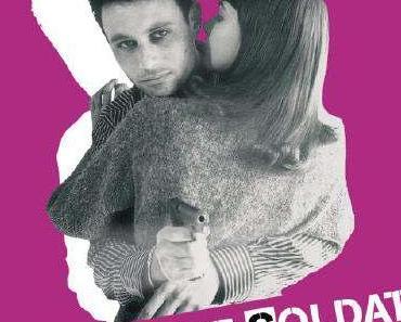 Review: DER KLEINE SOLDAT – Godard auf Abwegen!
