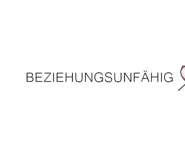 PERSONAL // GENERATION BEZIEHUNGSUNFÄHIG